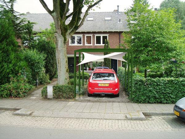 Carport ES Allwetter zum Schutz Ihres Autos