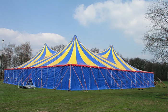 & Tents for events of all kinds
