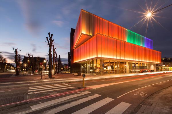 Theater Markant - Uden   Reggae Agenda Netherlands
